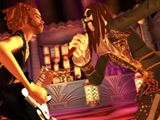 'Rock Band 3' in development, may use Natal