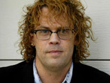 Ex-Wilco star Jay Bennett dies, aged 45