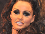 Katie Price 'not launching pop career'
