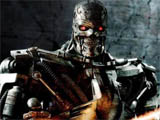 'Terminator' rights to go up for auction