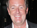 Piers Morgan 'won't be soft with Price'