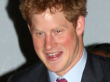 Prince Harry: 'Piers Morgan is a prat'