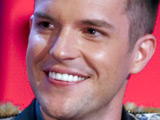 Killers frontman welcomes second child