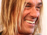 Iggy Pop to record 'lost' Stooges songs