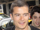 Orlando Bloom to head 'Good Doctor' cast