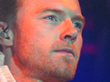 Boyzone pay tribute to 'brother' Gately