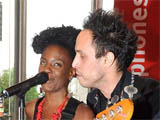 Noisettes 'won't release hit song in US'