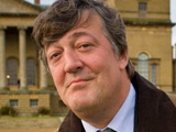 ITV axes Stephen Fry's 'Kingdom'