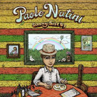 Paolo Nutini: 'Sunny Side Up'