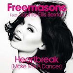 Freemasons ft. Sophie Ellis-Bextor: 'Heartbreak (Make Me A Dancer)'