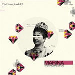 Marina & The Diamonds: 'The Crown Jewels (EP)'