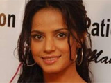 Neetu Chandra: 'I love action scenes'