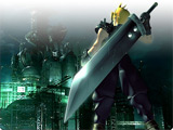 'FFVII' remake 'too time consuming' for HD