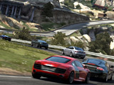 'Forza 3' clings on to 360 top spot