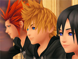 'Kingdom Hearts' DS dated for October