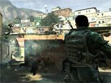 'Modern Warfare 2' to 'suffer from COD cut'