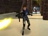 Rare's 'Perfect Dark' nears XBLA release