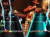 Numerous 'Guitar Hero 5' tracks revealed