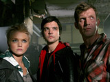 'Primeval' recommissioned for two series