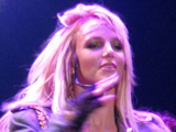 Spears announces new US tour support