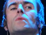 Liam Gallagher snubs Noel in Brits speech