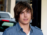 Efron to star in, exec produce thriller