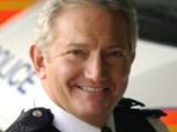 PC Tony stamped out of 'The Bill'