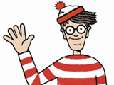 Universal to make 'Where's Wally?'