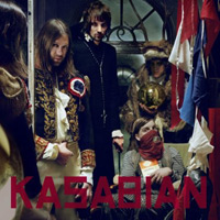 Kasabian: 'West Ryder Pauper Lunatic Asylum'