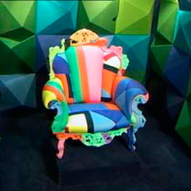 Big Brother 10 starts tonight at 9pm on Channel 4. & BB reveals new Diary Room chair
