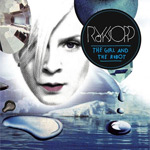 Röyksopp ft. Robyn 'The Girl And The Robot'