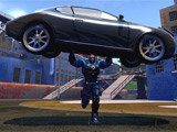 'Crackdown 2' slated for early 2010