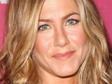 Aniston dating co-star Gerard Butler?