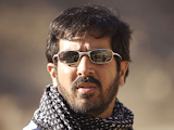 Kabir Khan plans 'thrilling love story'