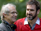 Cantona: 'Looking For Eric' is universal