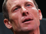 Armstrong 'embarrassed by 911 mishap'