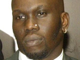 Mark Morrison 'arrested for assault'