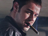 Danny Dyer: 'I do like a cuddle'