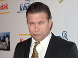 Stephen Baldwin quits 'I'm A Celebrity...'