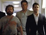 Ed Helms, Zach Galifianakis ('The Hangover')