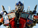 'Transformers' storms UK box office