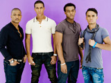 JLS: 'We're finally living the dream'