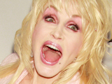 Dolly Parton: 'Gay rights is human rights'