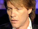 Jon Bon Jovi 'worried about baldness'