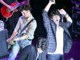 Jonas Brothers 'plan to tour this year'