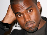 Girlfriend 'blasts Kanye death hoax'