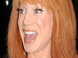 Kathy Griffin to host Joan Rivers roast