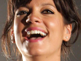 Lily Allen, Kasabian scoop Q 2009 Awards