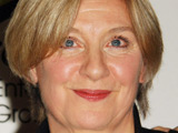 Victoria Wood filming Christmas special?