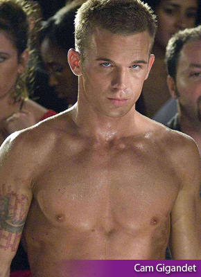 Cam Gigandet. For more breaking entertainment and tech coverage follow ...